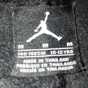Other - Jordan joggers/sweats
